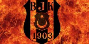 Beşiktaş, UEFA Avrupa Ligi'nde tur arıyor