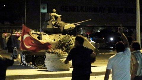 FETÖ iddianamesi: Generaller Kasabası