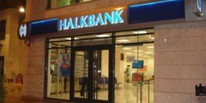 Halkbank resmen devredildi