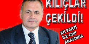 Mehmet Deniz'den Sert Açıklamalar.