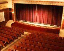 AKP Devlet Tiyatroları'nı da bitiriyor!