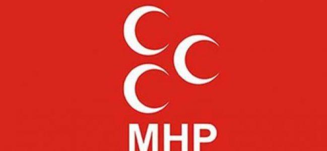MHP'de görevden alma depremi! Bahçeli teşkilatı kapattı