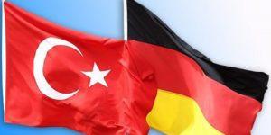 Almanya'dan flaş 'Türkiye' hamlesi