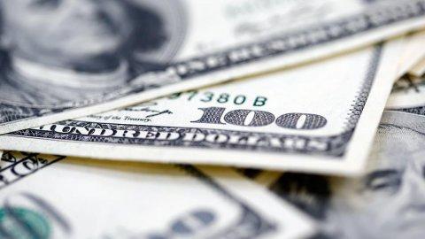 Dolar yeniden yükseliyor