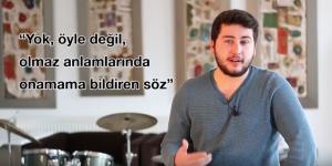 'Hayır nedir' videosuyla hedef olan Ali Gül tutuklandı