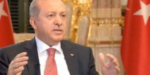 Erdoğan 'ispat edersen istifa ederim'