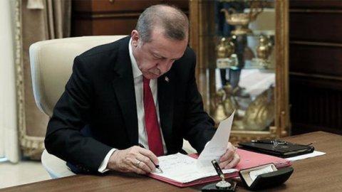 Saray'dan TRT vetosu