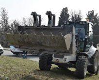 CHP'li belediye kiraladı Topbaş yıktırdı