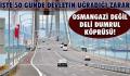 Osmangazi'de zarar rekora koşuyor