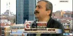 HDP'li Sırrı Süreyya Önder: Görüşeceğiz