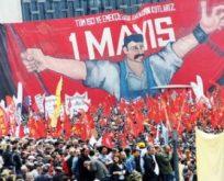 DİSK 1 Mayıs kararını açıkladı!