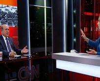 VİDEO – Burhan Kuzu'yu çileden çıkaran sorular