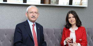 CHP lideri: Bu yetki bana verilse reddederim