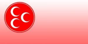 MHP son Türkeş'i de sildi