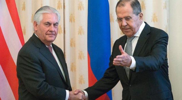 Lavrov duyurdu: Tekrarlanmayacak