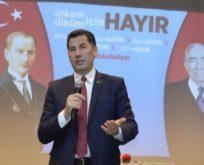 'MHP tabanının çoğunluğu 'HAYIR' verecek'
