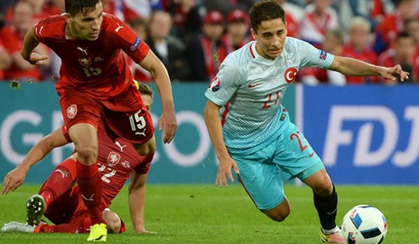 Süper Lig'de Emre Mor sürprizi