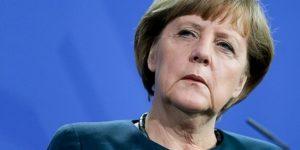 Merkel'den Ankara'ya flaş çağrı