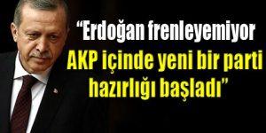 AKP'yi karıştıracak bomba sözler!
