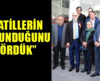 Ali İsmail'in ailesinden karara tepki