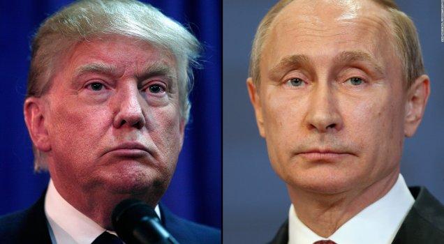 Putin'den ABD'ye Suriye tepkisi
