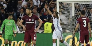 Fransa'da Beşiktaş'a büyük şok!