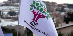 HDP'nin oy deposu olan bölgede flaş karar