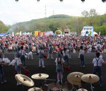 Sarıyer'de 23 Nisan Kutlamaları