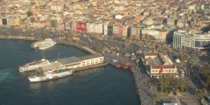 Kadıköy'de bugün bu yollar kapanacak