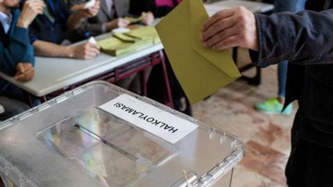 AGİT'ten flaş referandum açıklaması