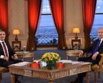'Esad'ın anayasasını getiriyorlar'