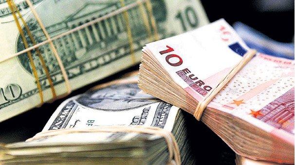 Dolar ve euronun yükselişi durdurulamıyor