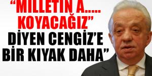 Cengiz'e bütçeden milyarlık avantaj