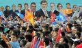 AKP seçmeni 'kamplaşmaktan' huzursuz