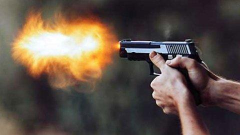 MHP'li başkana silahlı saldırı girişimi