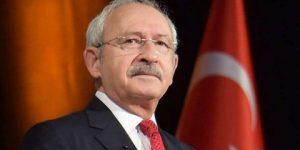 Kemal Kılıçdaroğlu, Binali Yıldırım'a fark attı