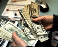 ABD Suriye'yi vurdu, dolar fırladı