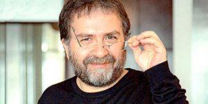 Ahmet Hakan kavgada safını seçti