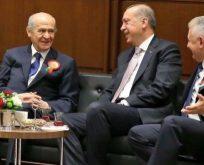 AKP'de 'uydurma' acelesi başladı