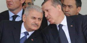 AKP'de taşlar yerinden oynayacak!