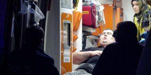 Konya'da silahlı, bıçaklı kavga: 3 yaralı