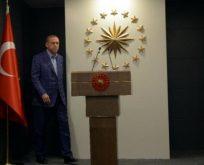 AKP açıkladı: Erdoğan geri mi dönüyor?