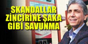 AKP'nin iftar yemeğinin yarısı yok oldu!