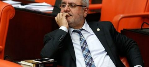 Mehmet Metiner'den Bülent Arınç'a…