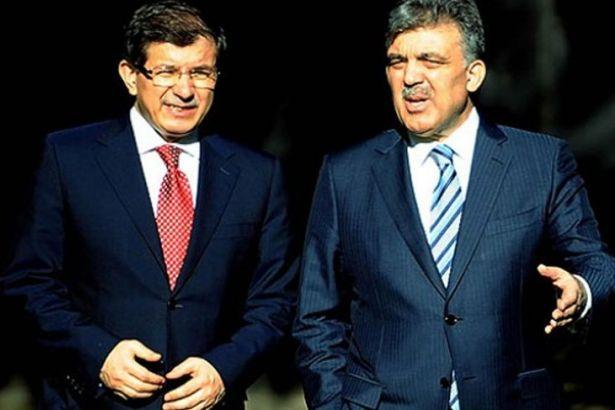 'Abdullah Gül ve Ahmet Davutoğlu da hayırcı…'