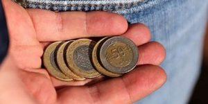 Yoksulluk sınırı 4 bin 944 liraya yükseldi!