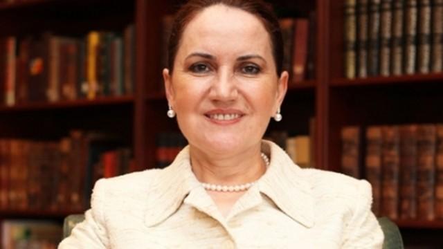 İşte Meral Akşener'in partisine katılacak 2 yeni isim…