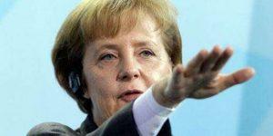 Merkel: Avrupa, Türkiye'ye karşı tek ses olmalı