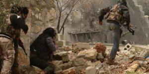 Suriye'de cihatçılar birbirini öldürdü