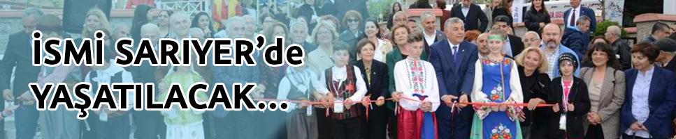 Türkan Saylan Yaşam Merkezi açıldı.
